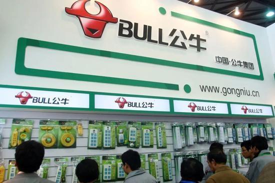 A股插座大王公牛集团遭反垄断调查市值缩水53亿