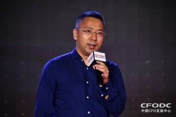 如何打造卓越财务运营新希望首席财务官吴俊峰解读