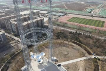 太空电站解决人类能源危机的终极出路