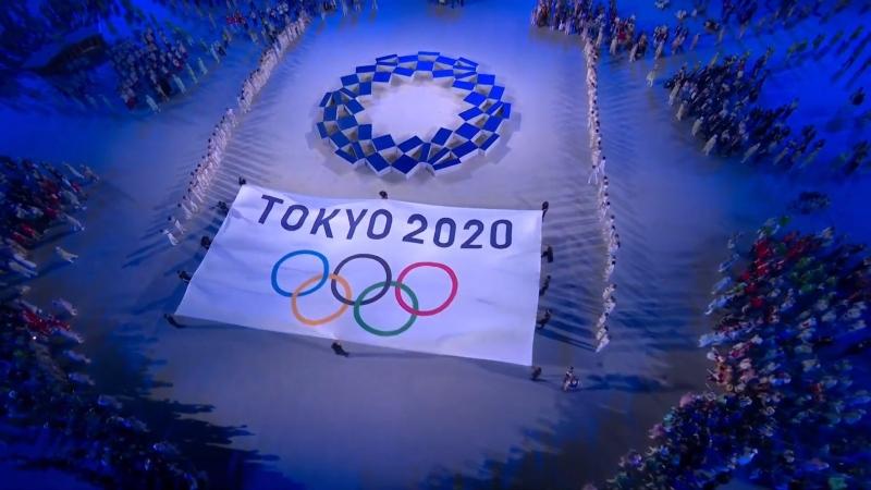 奥运会开幕式上的游戏音乐背后体现的是什么