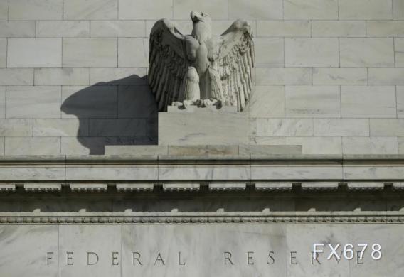 美联储会议纪要大部分与会委员预计美联储将从今年开始放慢购债步伐
